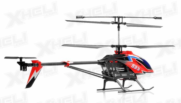 syma s33 3 channel metal rc helicopter 2 4ghz 30 u0026quot  long
