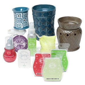 Scentsy products consist of additional scents for the Scentsy Fragrance Foam, Room Spray, Scent Circles, Scent Paks and Travel Tins