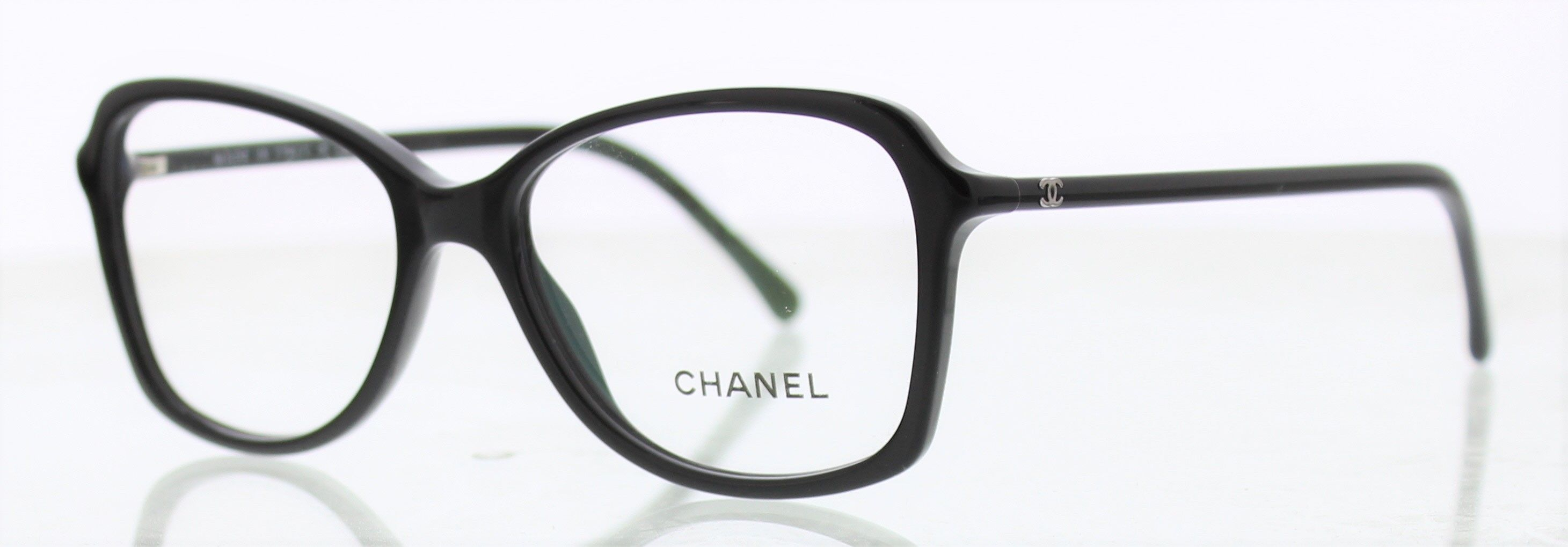 Lunette de vue CHANEL CH3336 1521 femme - prix 216€ - KelOptic   Lunettes    Pinterest   Glasses, Eyewear et Chanel 1b9ffa22082a
