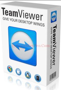 teamviewer 10 with crack keygen
