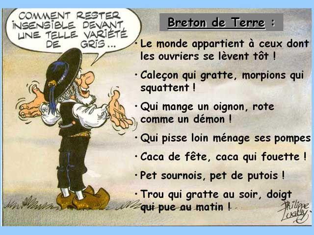 Credits Photos Www Vos Pps Fr Humour Bretagne Rire Et Sourire Humour Breton