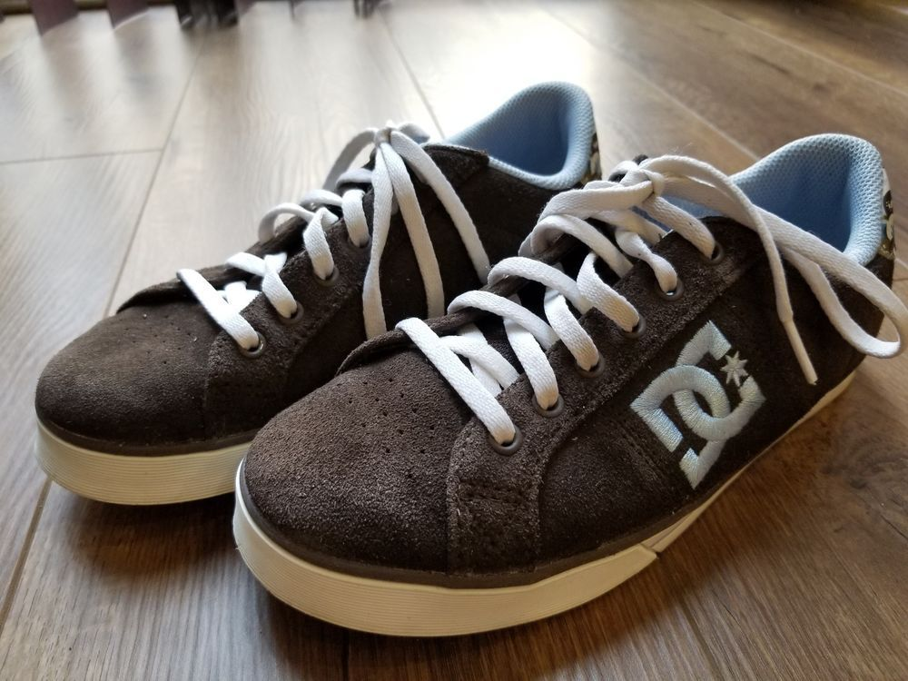 a28d1409e443f DC SHOES WOMEN S SNEAKERS SIZE 7 W  fashion  clothing  shoes  accessories   womensshoes  athleticshoes (ebay link)