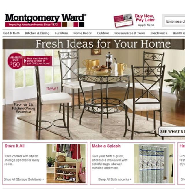 Home Furnishing Catalog: 34 Home Decor Catalogs You Can Get For Free By Mail