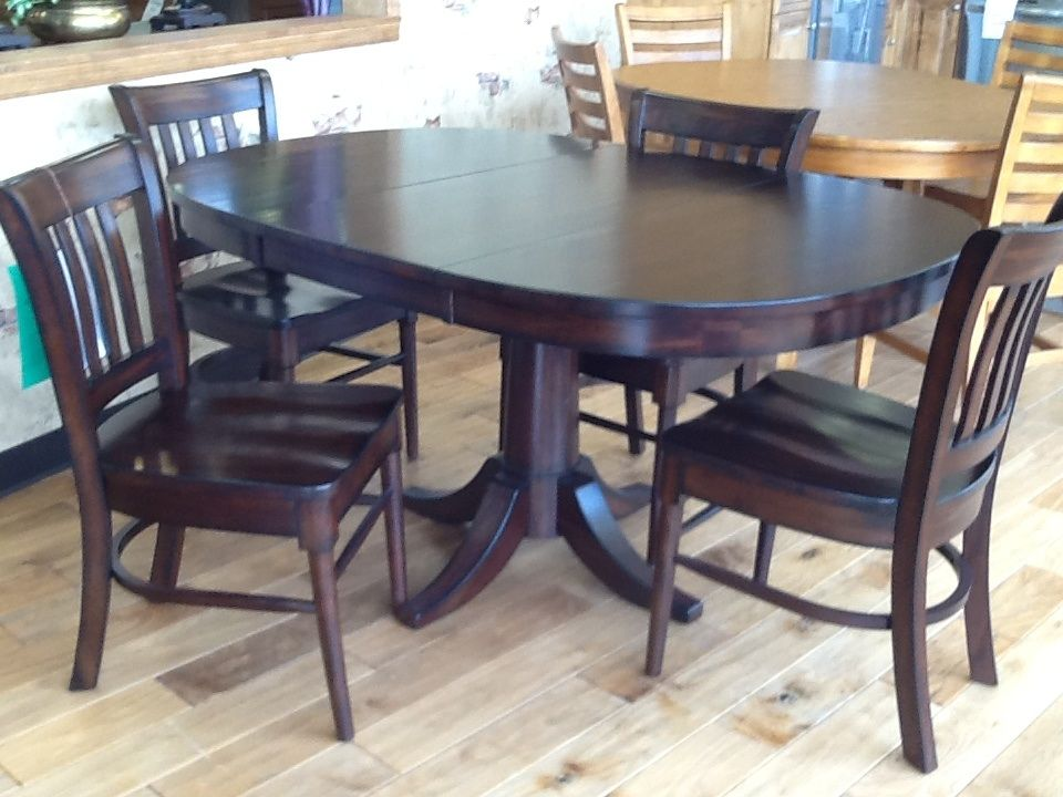 Peters Revington Cochrane Table 4 Chairs Was 1199 Now 887 Dining Room Sets Dining Table Table