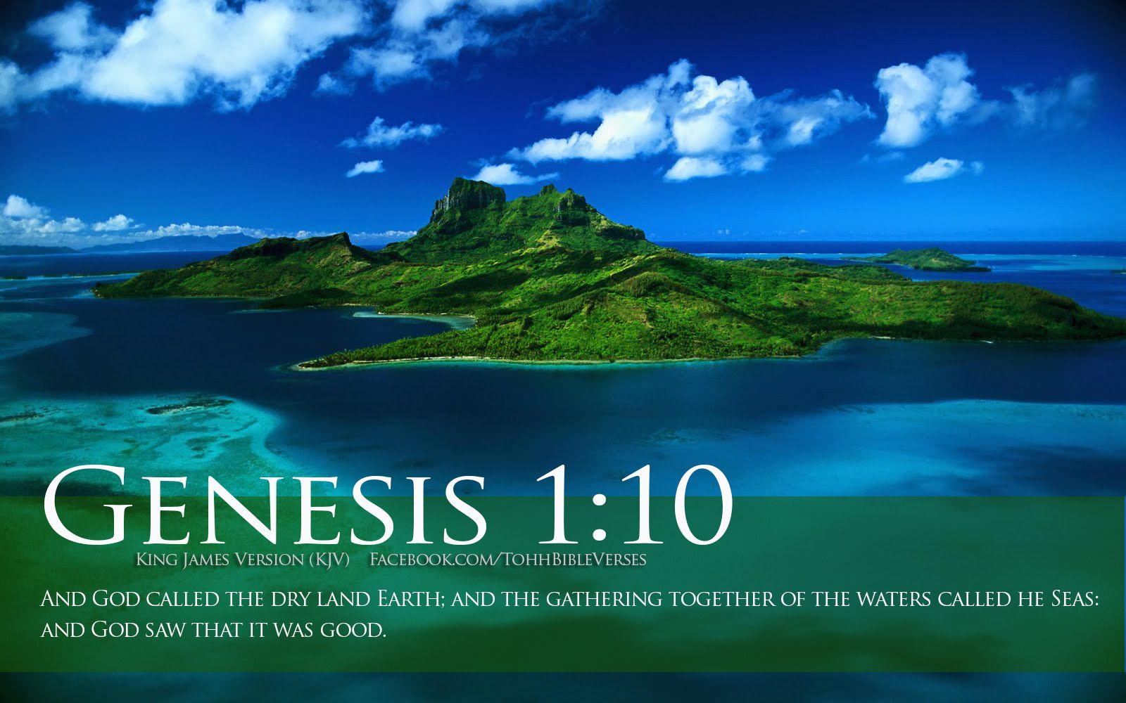 beautiful verses in the bible Bible Verses Genesis 110