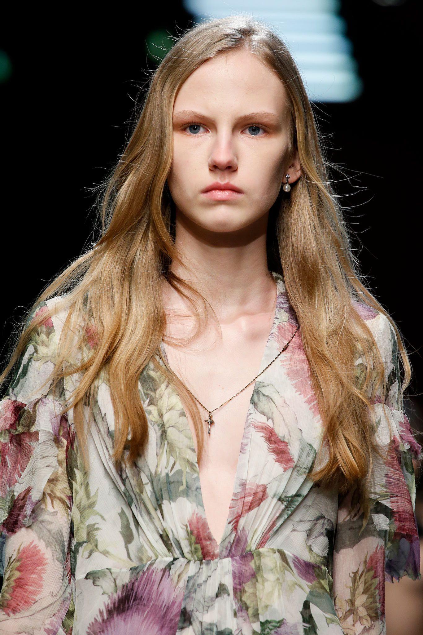 Gucci Fall 2015 Ready-to-Wear Fashion Show Details