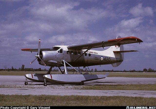 De Havilland Canada Cc