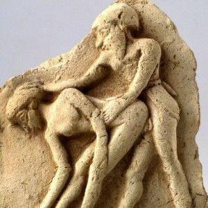 Israel Erotico 31