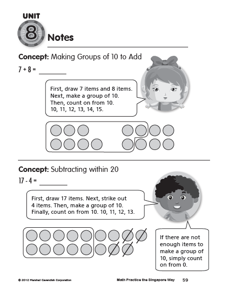 It's #WorksheetTuesdays for Grade 1! From #Math Practice