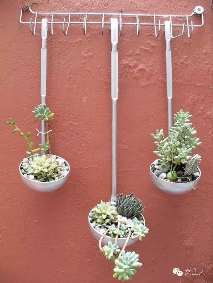 50 Unique Modern Diy Outdoor Hanging Planter Ideas For 400 x 300
