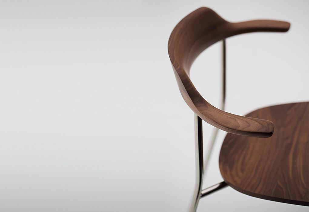 For the Salone del Mobile 2016 Maruni Wood Industry presented a new collection…