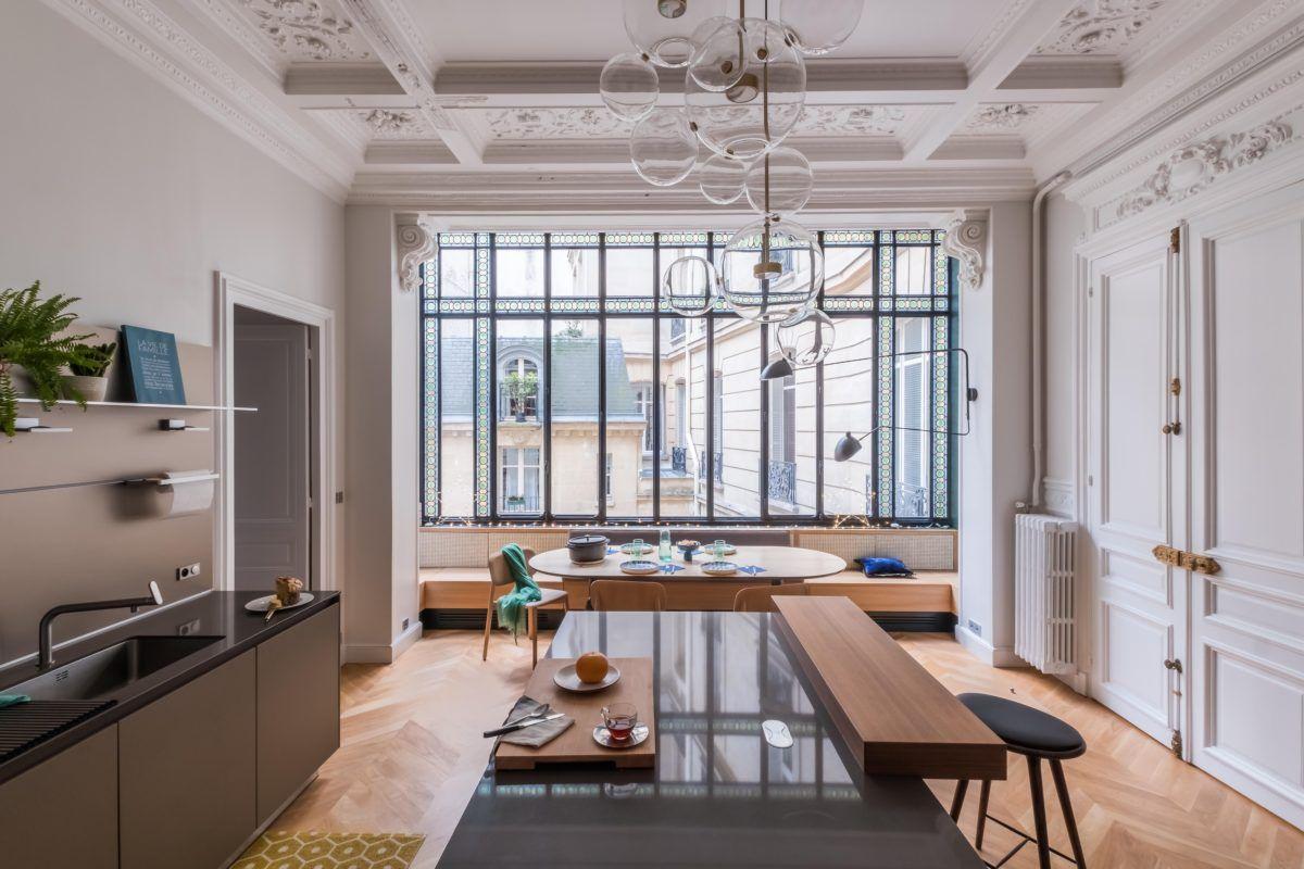 Exterior: La Vie De Famille - Architecte D'intérieur Paris