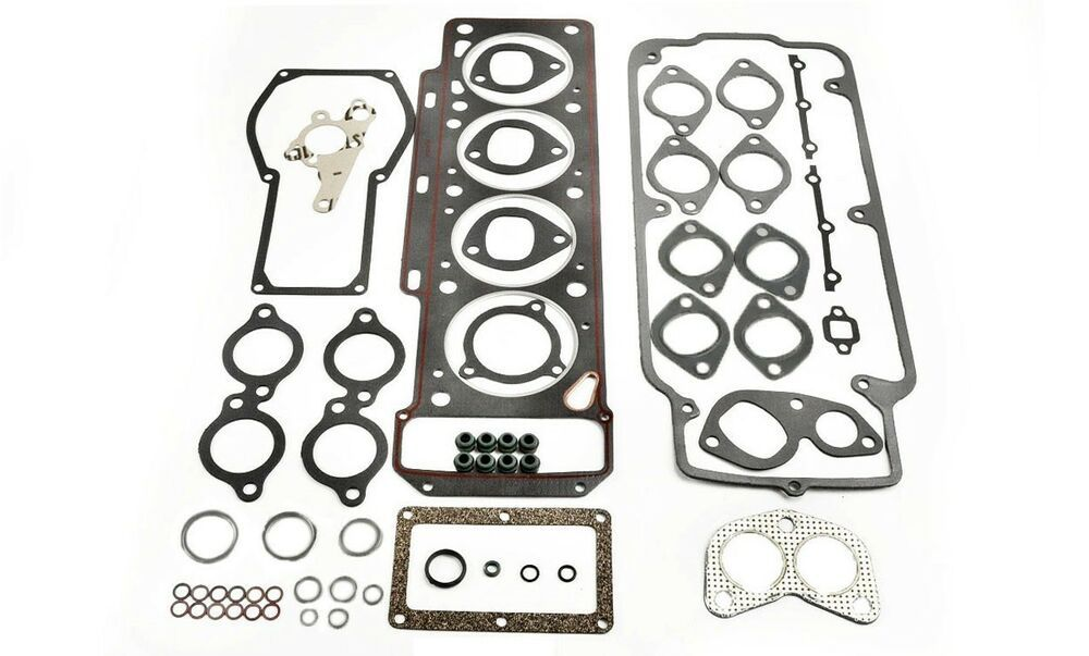 eBay #Sponsored Engine Cylinder Head Gasket Set ITM 09