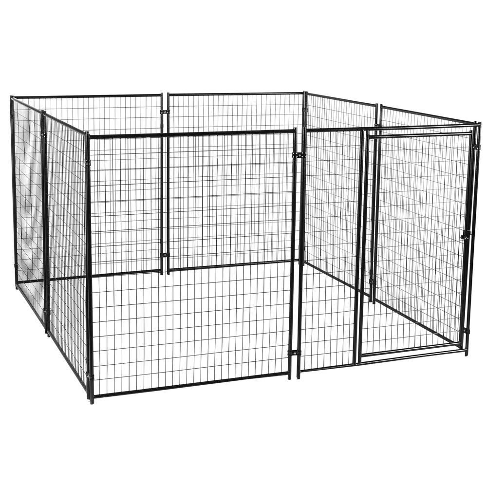 Pin By Karin Mccleery On Perros In 2020 Dog Kennel Outdoor Dog Kennel Wire Dog Kennel