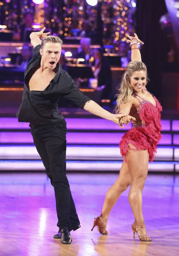 Dancing With The Stars News And Blogs Abc Com Dancing With The Stars Shawn Johnson Shawn Johnson Body