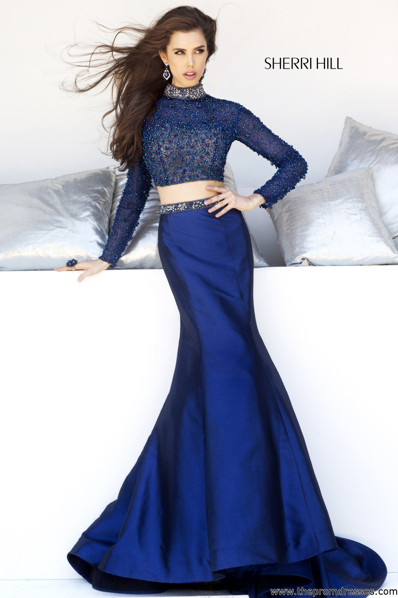 2017 Prom Dresses | Prom Shoes. Prom 2015Navy Prom DressesFormal ...