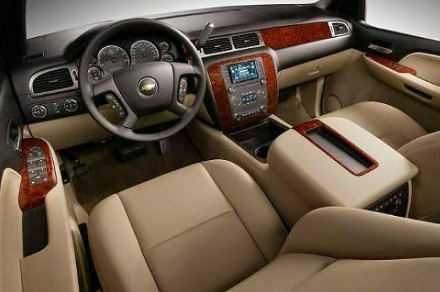 2017 Chevrolet Avalanche Design Specs Price And Performance