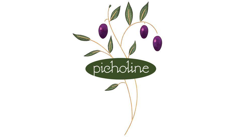 Picholine — Louise Fili Ltd