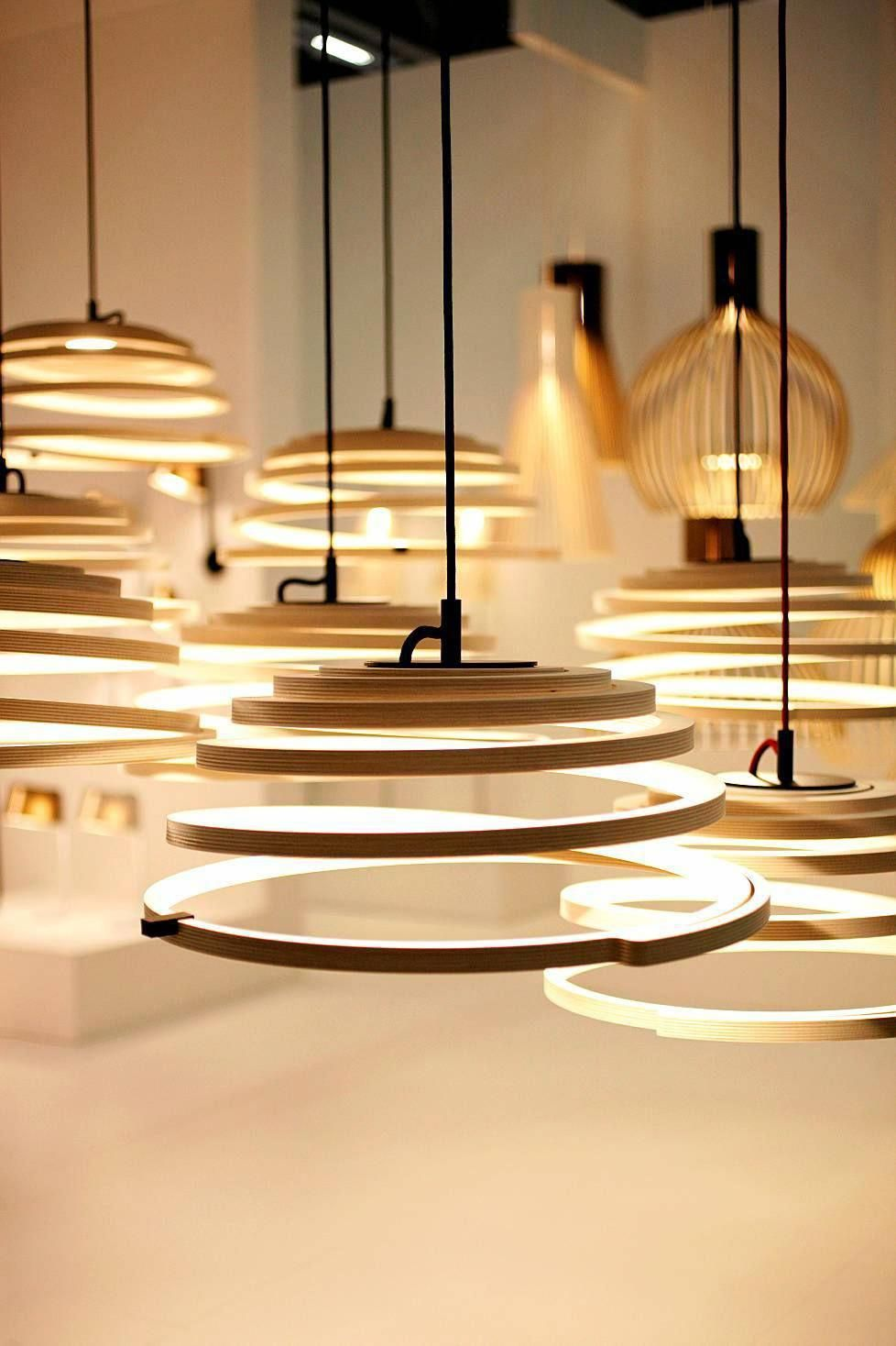 Secto Design Aspiro Lamp Available In South Africa From