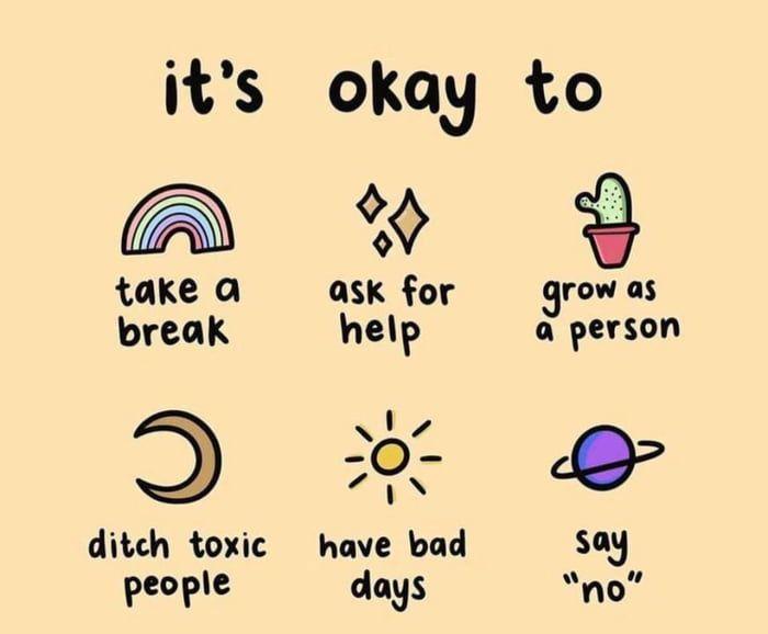 It's okay :)