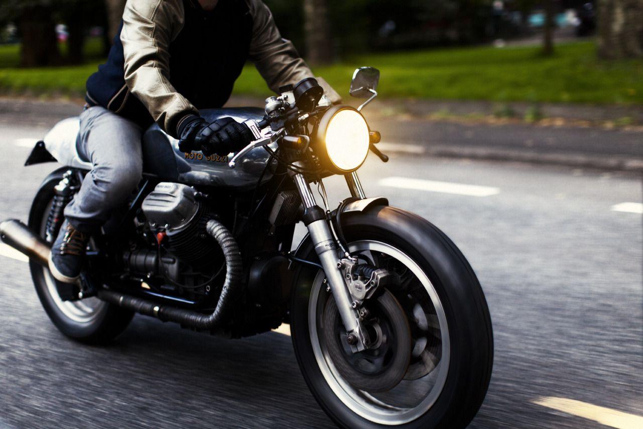 Motor Guzzi Intercepter Mule Moto Guzzi Cafe Racer Moto Guzzi Moto Bike
