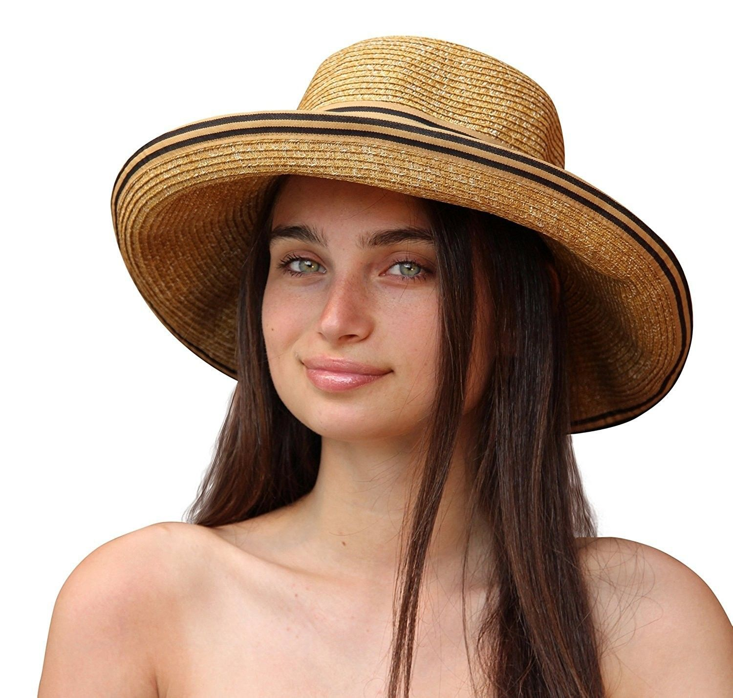 Napa Women S Sun Hat With Uv Protection Natural Cd12gzd0jud Hats For Women Womens Beach Hat Sun Hats For Women