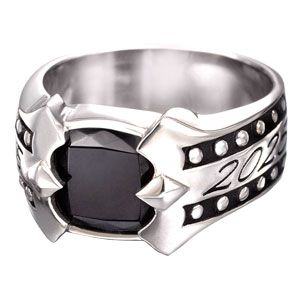 Mens Custom Class Rings From Jostens Signature Collection