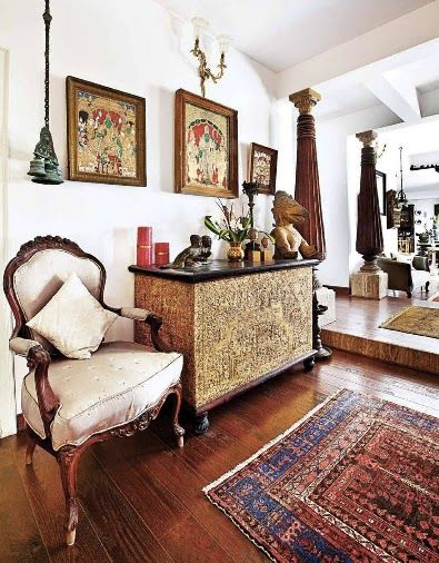 Once Upon A Tea Time.... Design Stories: Good Homes (India) | Indian ...