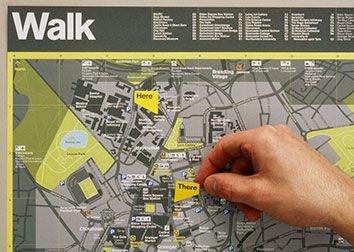 graphic design city map - Google Search