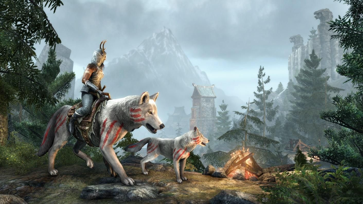 Horns of the Reach DLC Game Pack Now Live on PlayStation®4 and Xbox