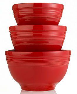 Fiesta Serveware Collection - Fiesta - Dining & Entertaining - Macy's