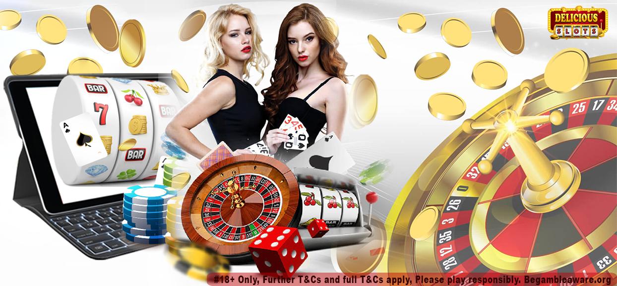 casino terms Slot Machine