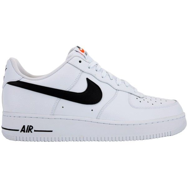 Nike Air Force 1 Low | DTLR.com ($150) ❤ liked on Polyvore