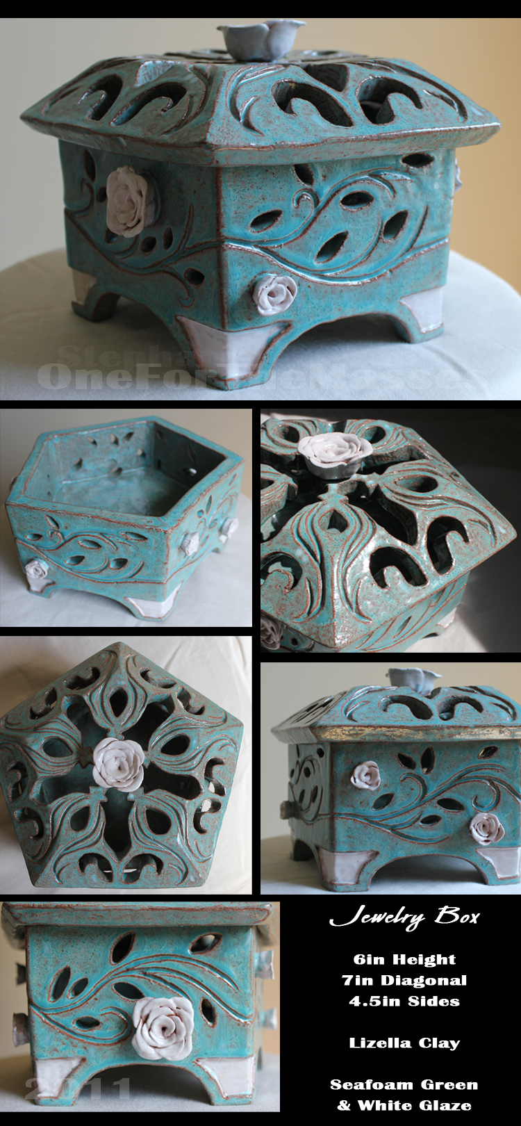 Jewelry Box by OneForTheMasses.deviantart.com on @DeviantArt