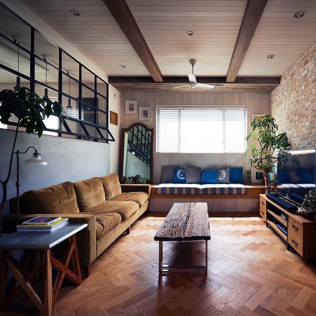 家を建てる際に これまで海外のホテルなどで見てきた様々なスタイルを