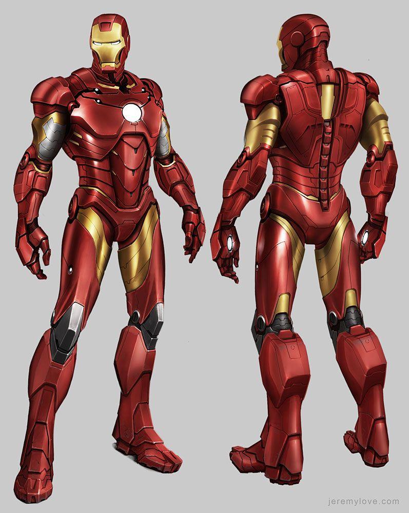 Iron man | Iron Man | Pinterest | Anatomía humana, Anatomía y Dibujar
