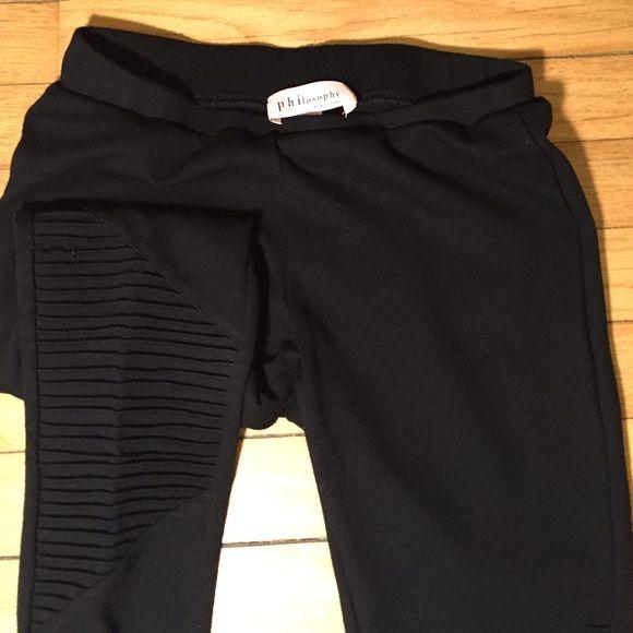 Philosophy Republic Leggings Xs Best Leggings Clothes Design Leggings