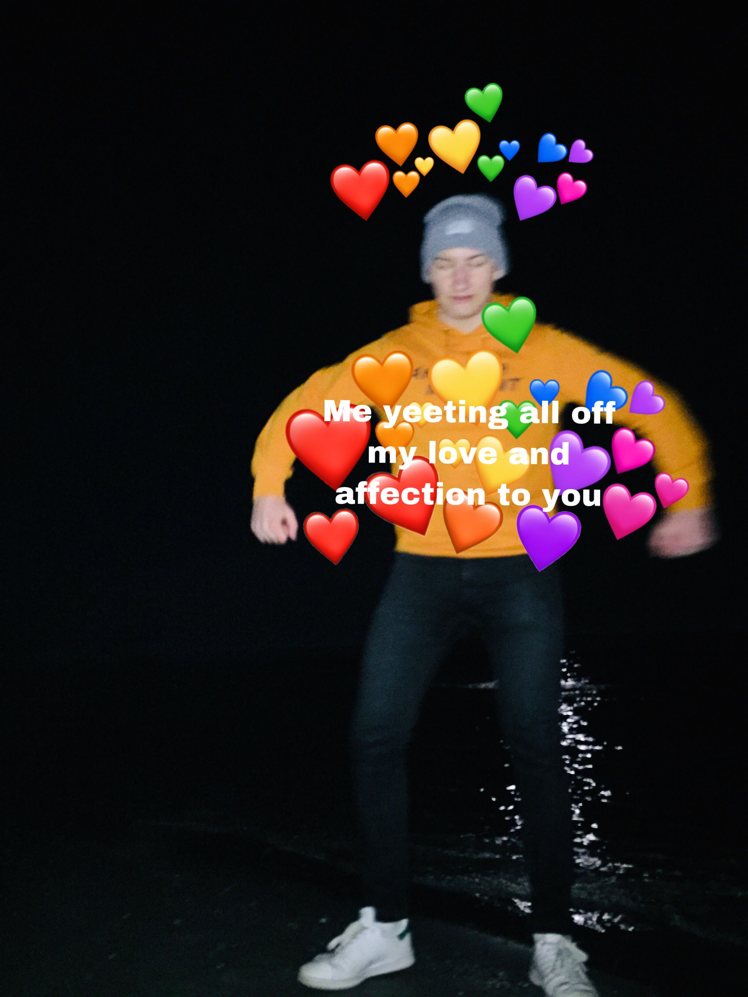 Love And Affection Memes Are Cute Love Memes Cute Memes Wholesome Memes