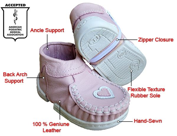 ef8552521b8f7 Best+Baby+First+Walking+Shoes | Buying Unique Baby Shoes for a ...
