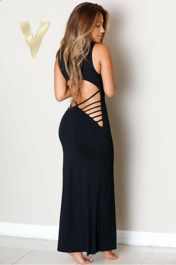 Backless maxi dresses backless summer dresses in your