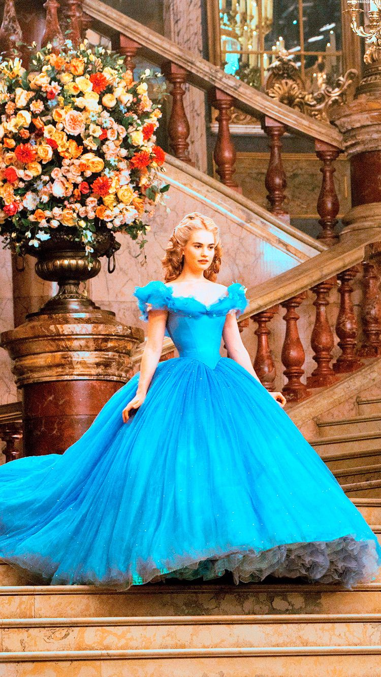 Mickey and company fairytale gown cinderella dresses