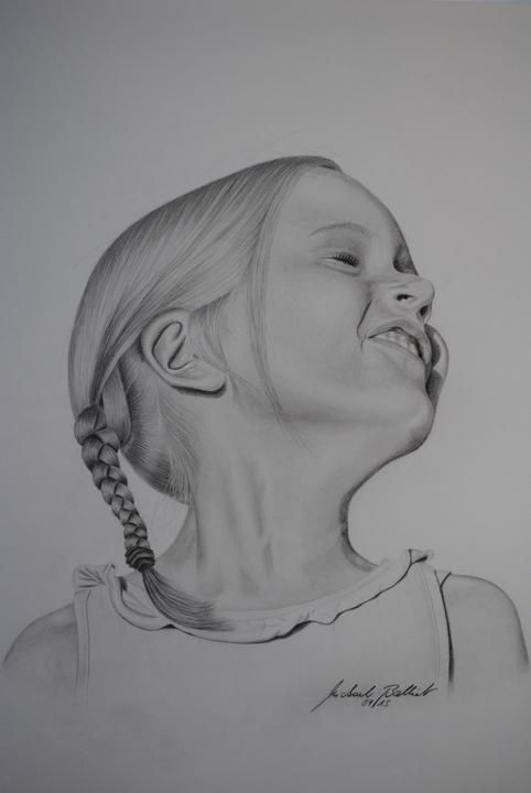 Pin by joan vonk on drawing kids | Crayon drawings ...