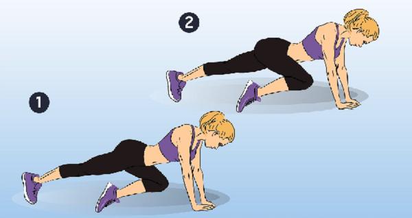 Épinglé sur Muscler les jambes