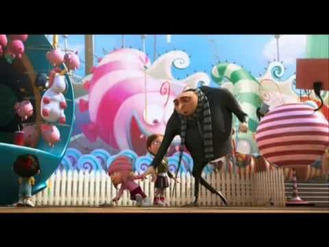 Despicable Me Super Silly Fun Land Youtube Despicable Me Minions Friends Social Skills Videos