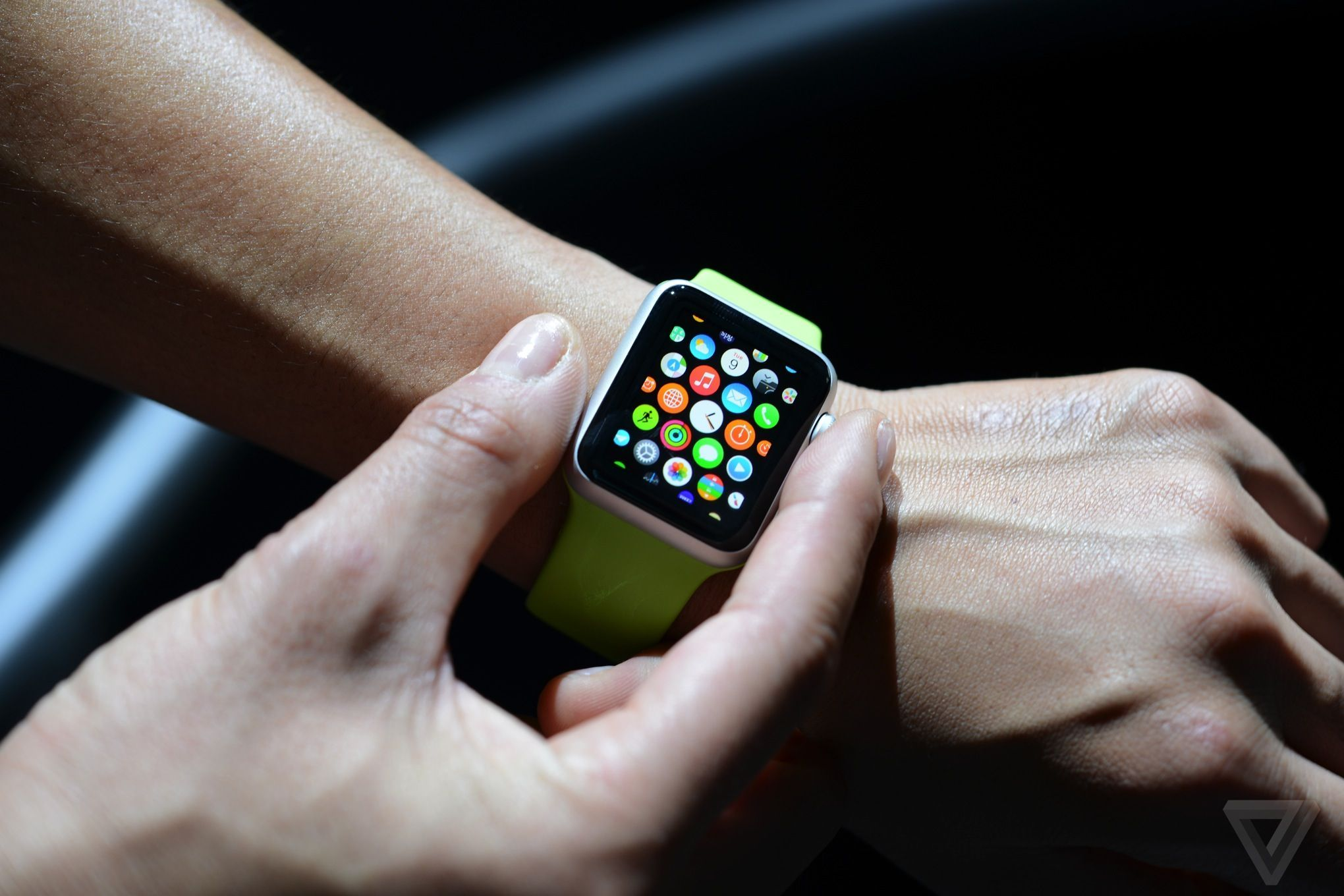 Apple Watch Too Cool!! So cool that it landed at the top