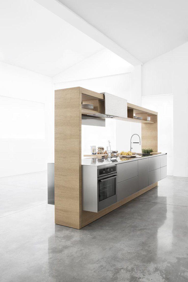 Archea bergamo kitchen interiors kitchens - Interior design bergamo ...