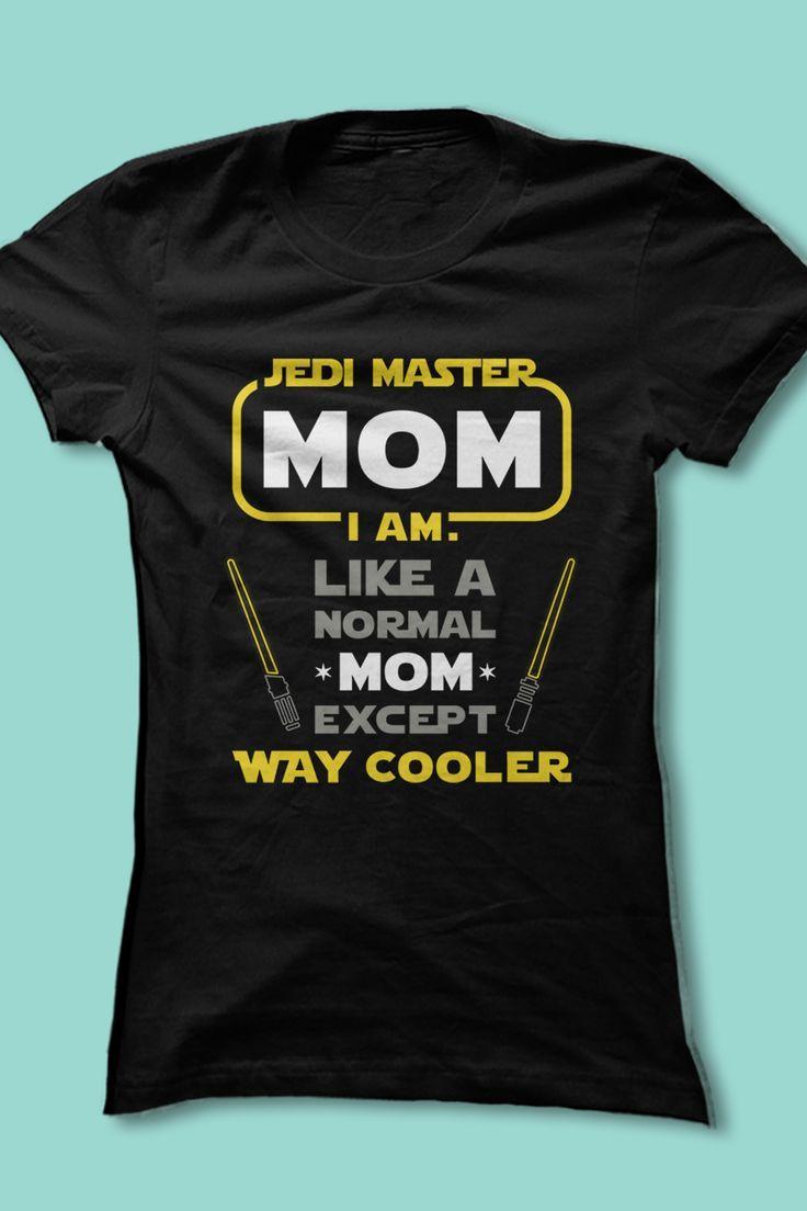 star wars mom t shirt