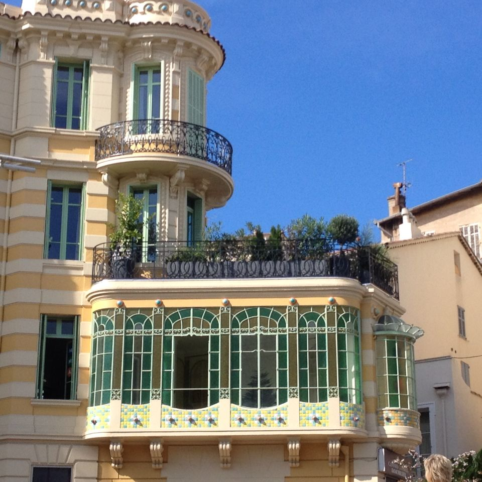 Cannes - Ottobre  2015