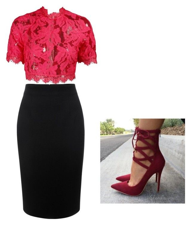 """Untitled #79"" by lakesheia ❤ liked on Polyvore featuring Alexander McQueen"