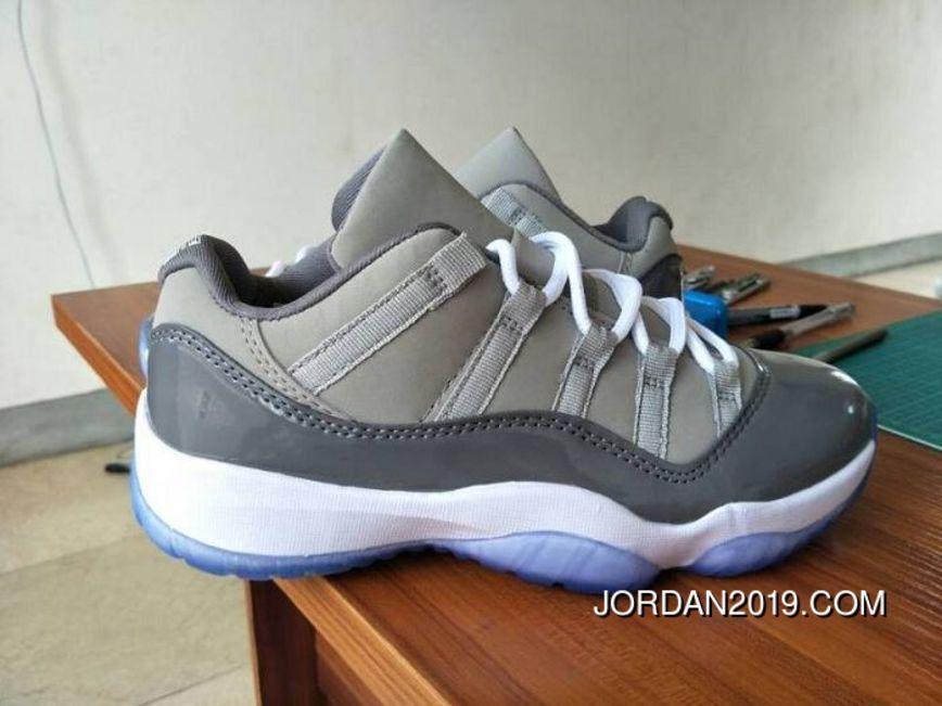 0fd1cf6cab71e 2019 的 Men Basketball Shoes Air Jordan Xi Retro SKU:37613-435 Best ...